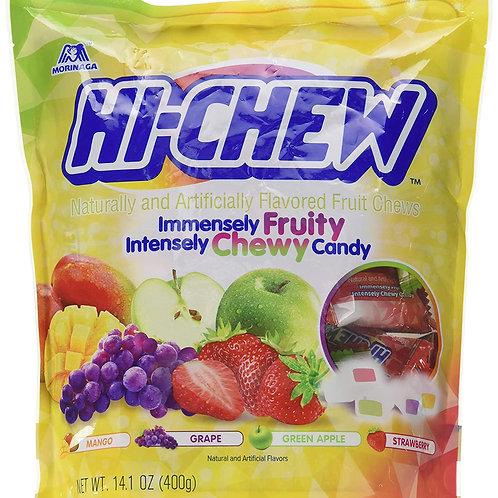 Hi Chews Original Mix