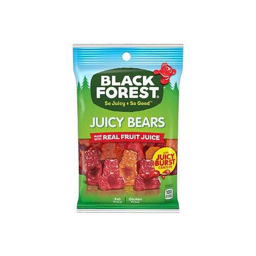 Black Bear Forest Juicy Bears