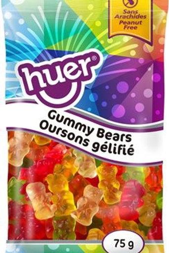 Huer Gummy Bears
