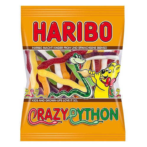Haribo Hang Bags Crazy Pythons