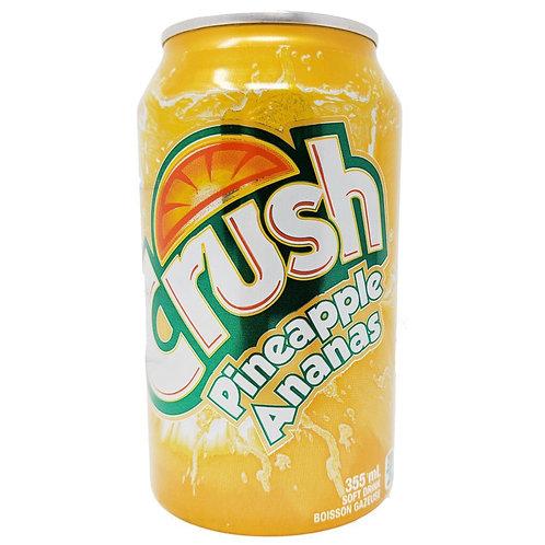 Crush Pineapple