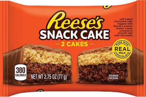 Reese Cake