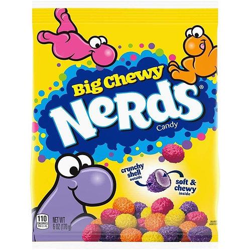 Big Nerds Chewy