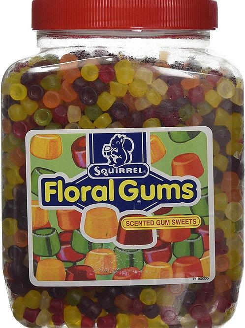 Floral Gums