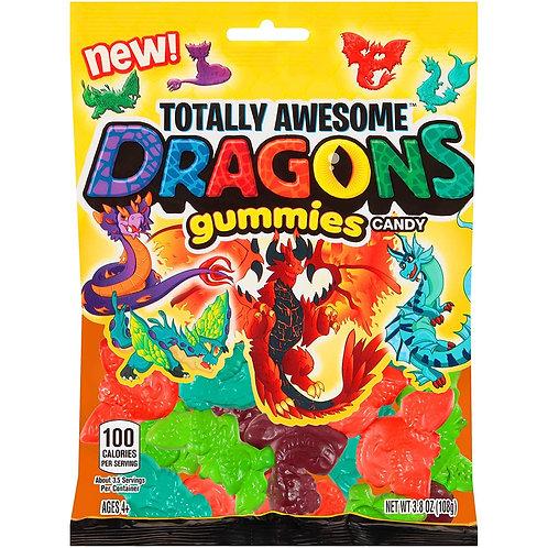 Topps - Dragons
