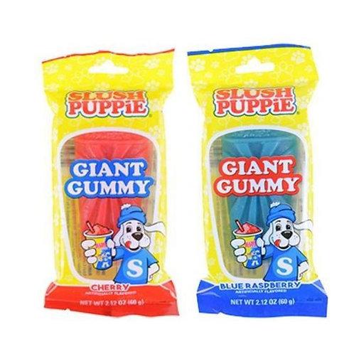 Slush Puppie Giant Gummy