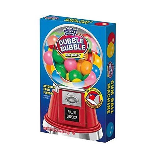 Gum Ball Box Machine