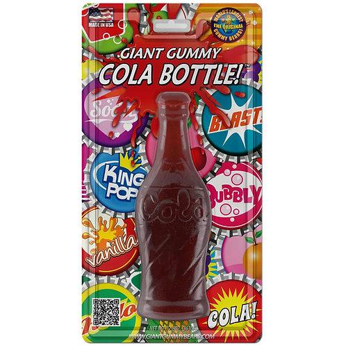 Giant Cherry Cola Bottle