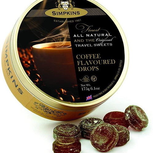 Simpkins Coffee Drops