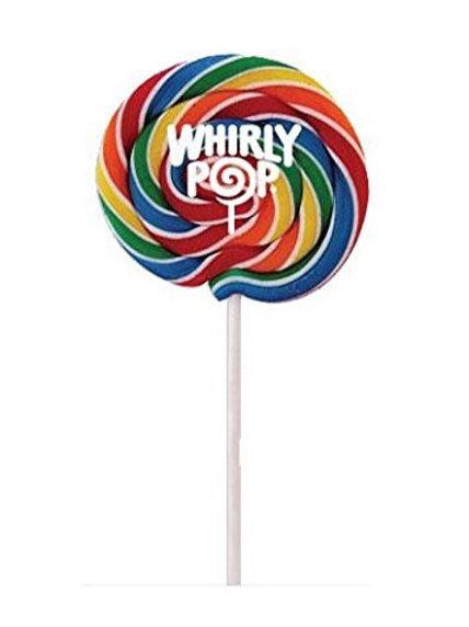 Whirly Pop 1.5Oz