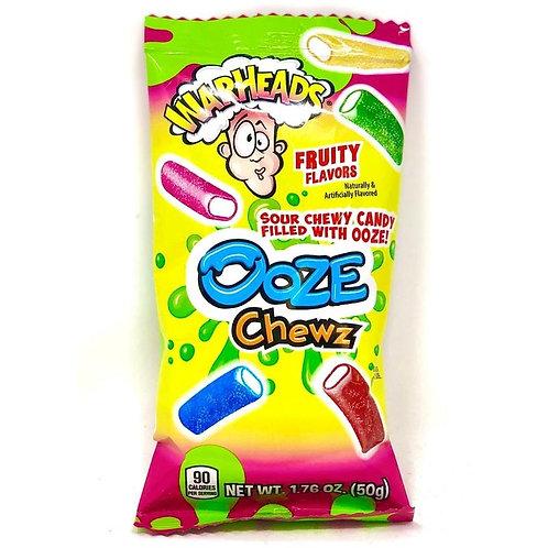 Ooze Chewz Bites