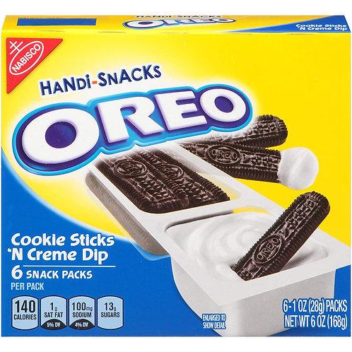 Oreo Cookie Sticks