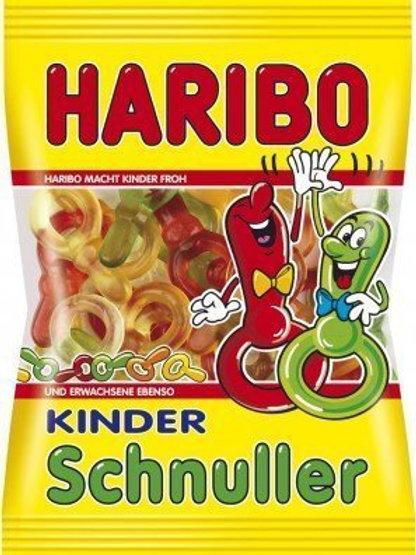 Haribo Hang Bags Kinder Schnuller