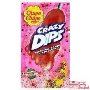 Chupa Chup Crazy Dip