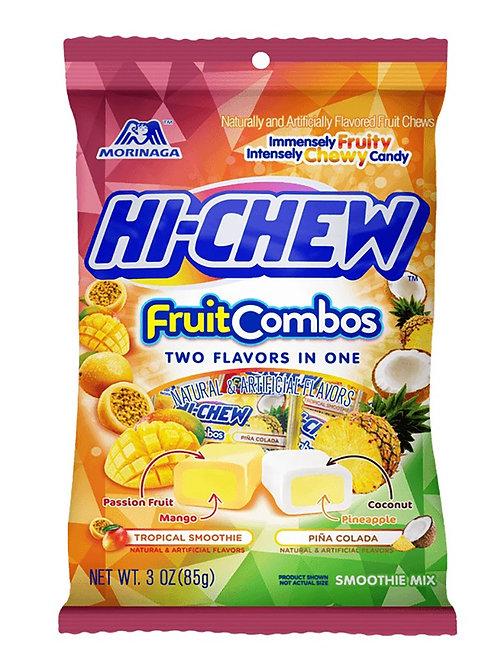 Hi Chews Fruit Combo