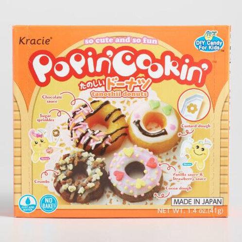 Popin Cookin Donut