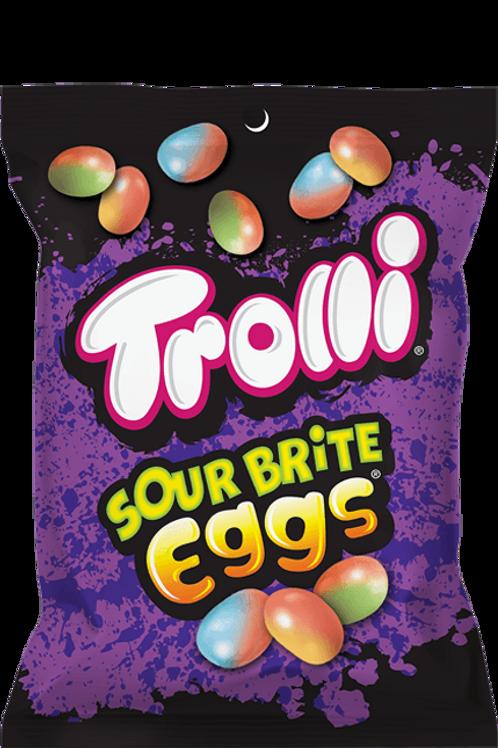 Trolli Brite Egg
