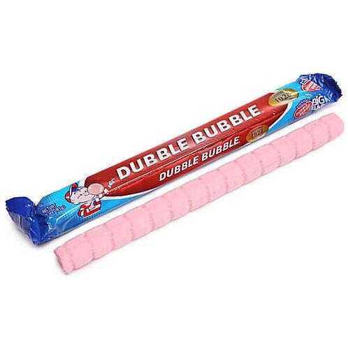 Dubble Bubble Gum Sticks