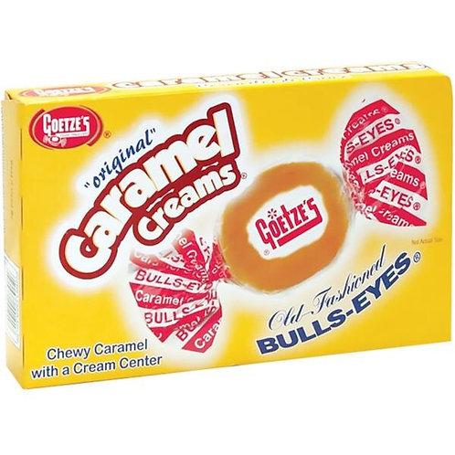 Goetzes Caramel Cream Box