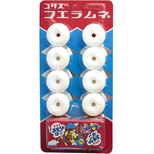 Coria Fue Ramune Whistle Candy