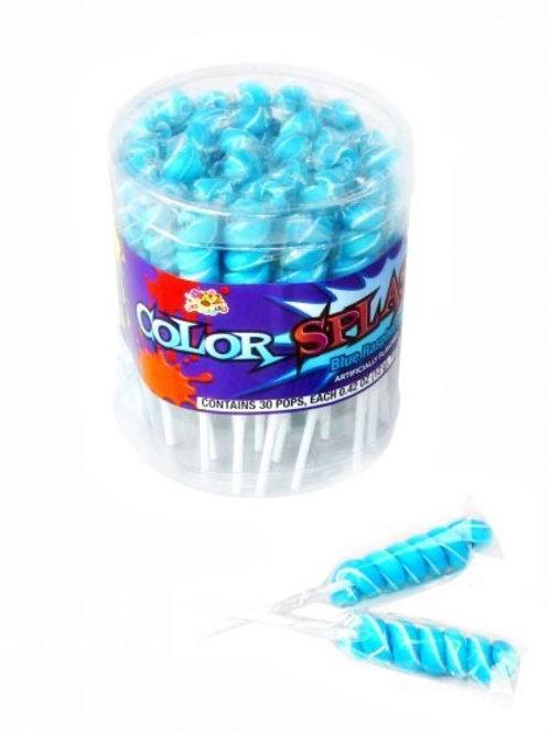 Color Splash Pop - Baby Blue