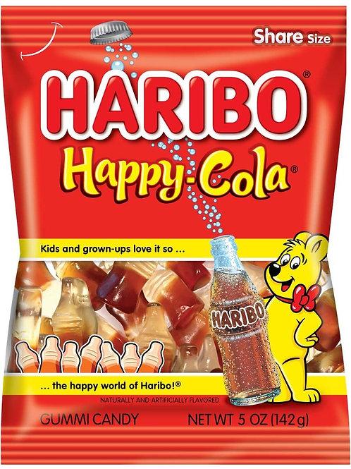 Haribo Hang Bags Happy Cola