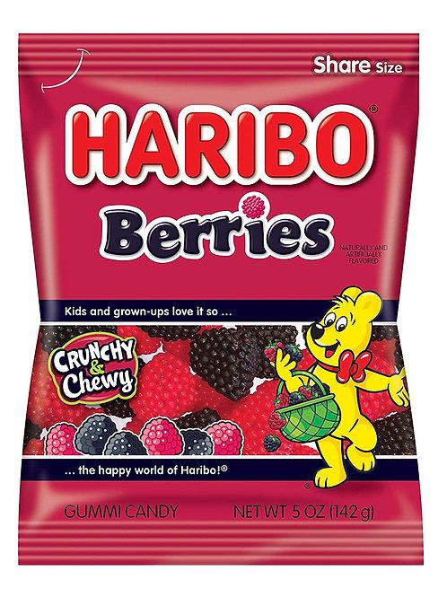 Haribo Hang Bags Berries