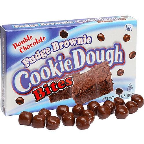 Brownie Fudge Cookie Dough