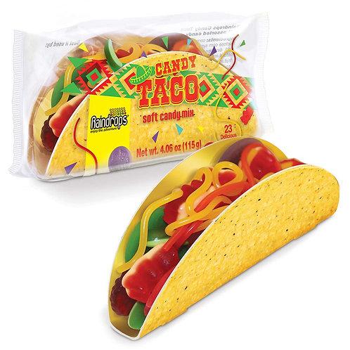 Raindrop Taco