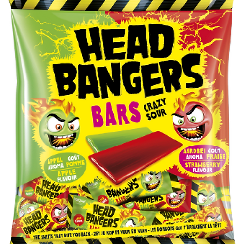Head Bangers Bar