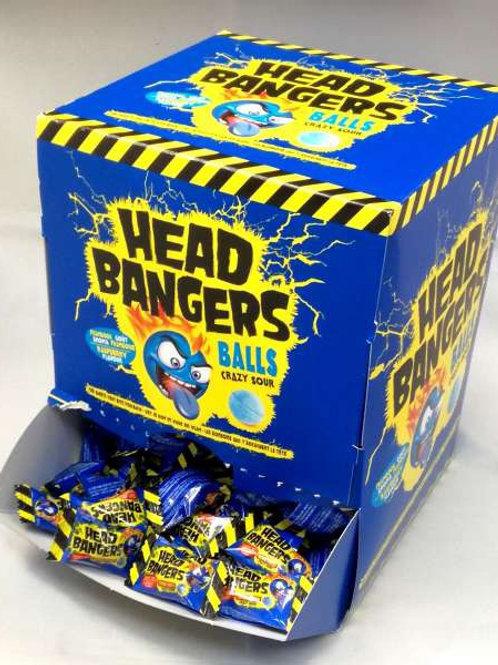 Head Bangers Ball