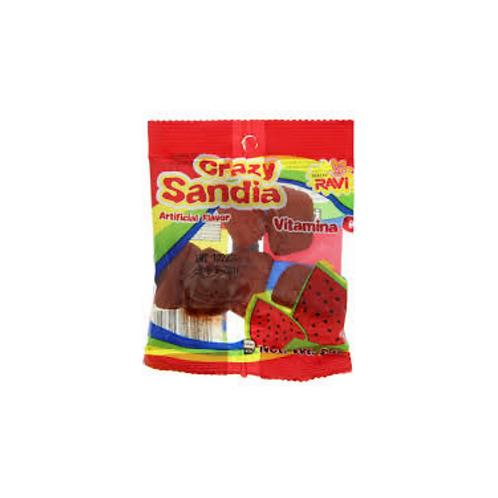 Crazy Fresa Sandia