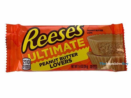 Reese's Peanut Butter Peanut Butter