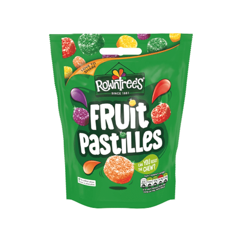 Roundtree Fruit Pastilles Bag