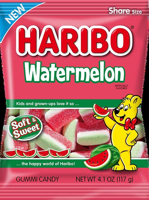 Haribo Hang Bags Watermelon
