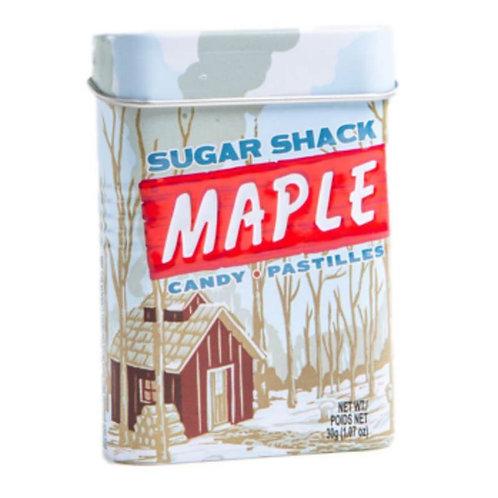 Big Sky Sugar Shack Maple Mints