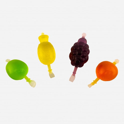 Ju-C-Jelly singles