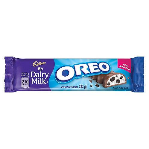 Cadbury Oreo Bar
