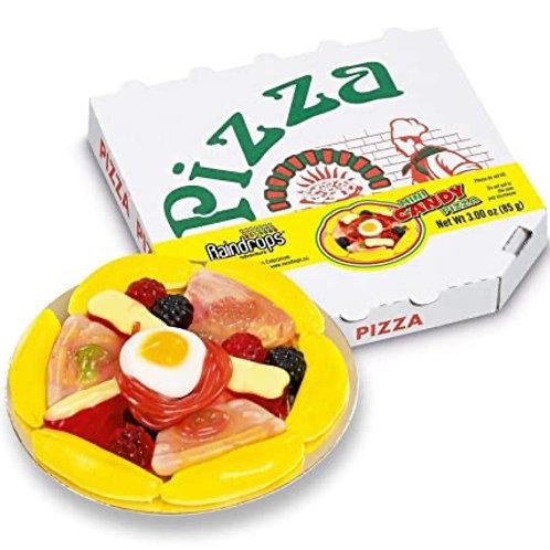 Raindrop Gummy Pizza
