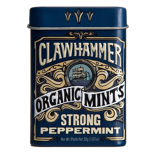 Clawhammer Peppermint