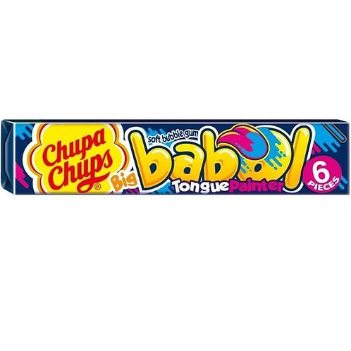 Chupa Chups Babol Tongue Painter