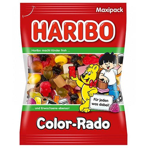 Haribo Hang Bags Color-Rado