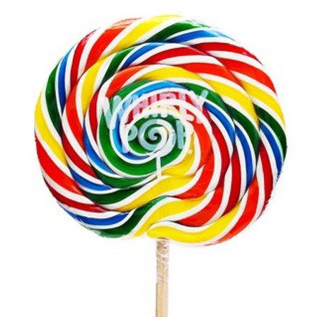 Jumbo Whirly Pop