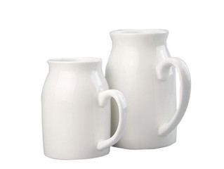 Product Spotlight: Ceramic Milk Mug