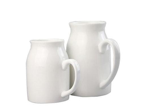Ceramic Milk Mug for sublimation Columbia, SC sublimation and vinyl supplier