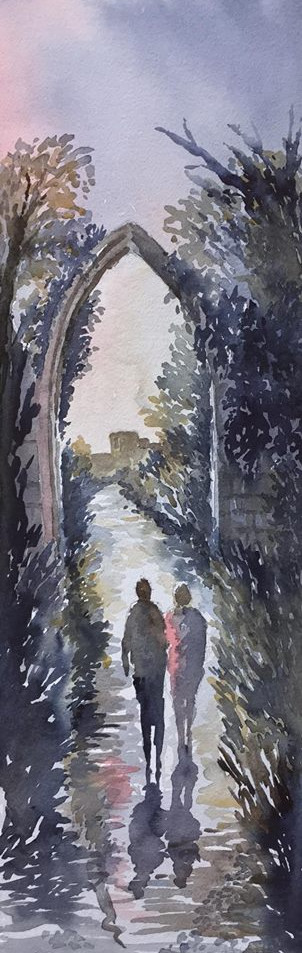 A walk in Wardija