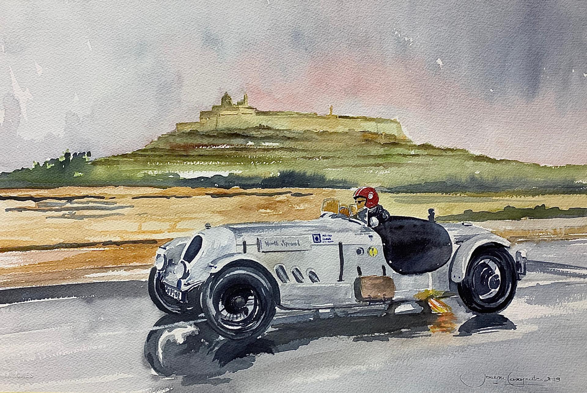 Rover 1934