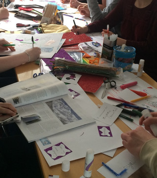 CLAPA Young People's Council Workshop