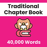 SHOP - Traditional Chapter Book - 40000.