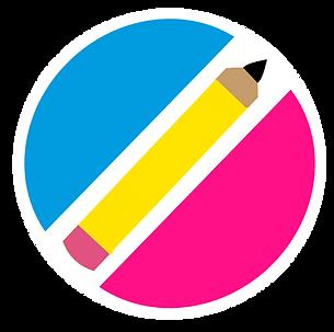 TSE Badge Logo - WITH WHITE BACKING CIRC